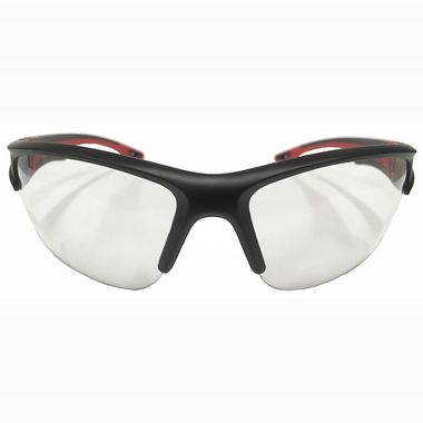 Grind Safety Glasses, Fog Free Clear Lens