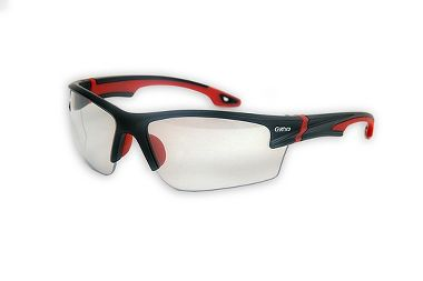 Grind Safety Glasses, Photochromatic Lens