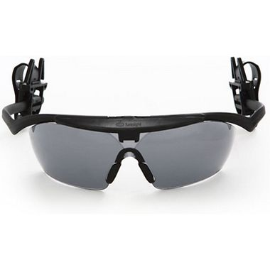 Foresight™ Safety Glasses with Smoke Lens