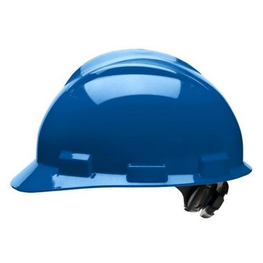 Bullard Standard Series Hard Hat, Ratchet