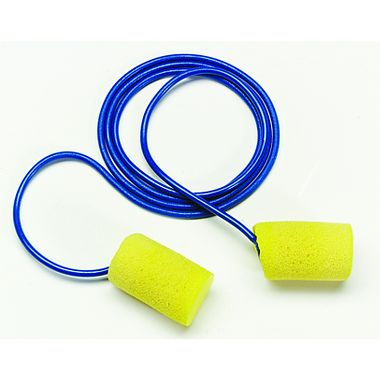 E*A*R Classic Ear Plugs, Corded