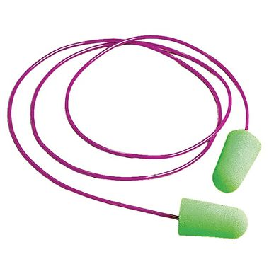 Pura-Fit Ear Plugs, Corded