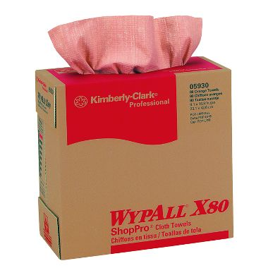 WYPALL X80 Shop Towels