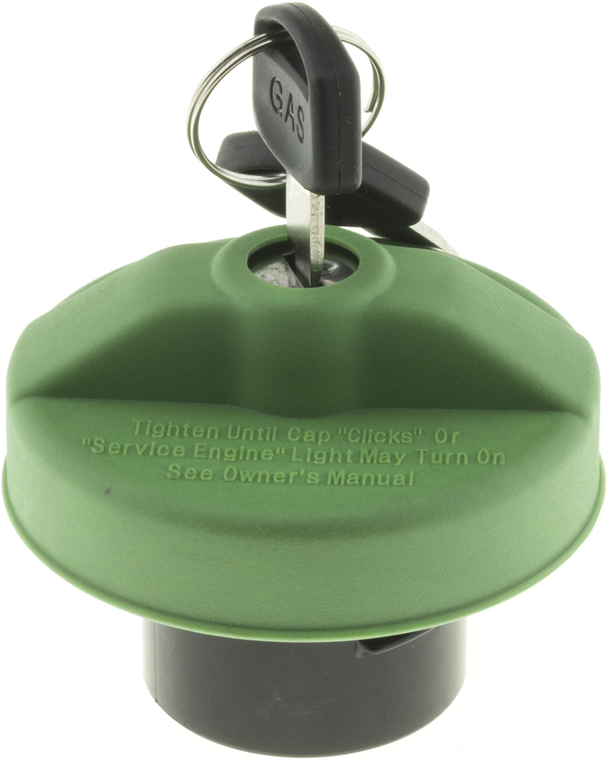 Diesel Locking Fuel Caps