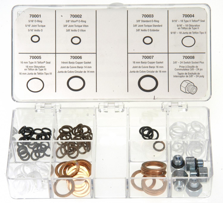 Power Steering O-Rings