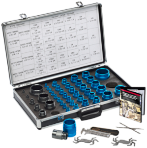 Thread Identification Kits   Hydraulic Equipment and Crimpers