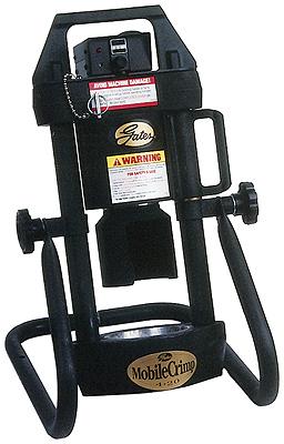 MobileCrimp® 4-20 Digital Dial Crimper