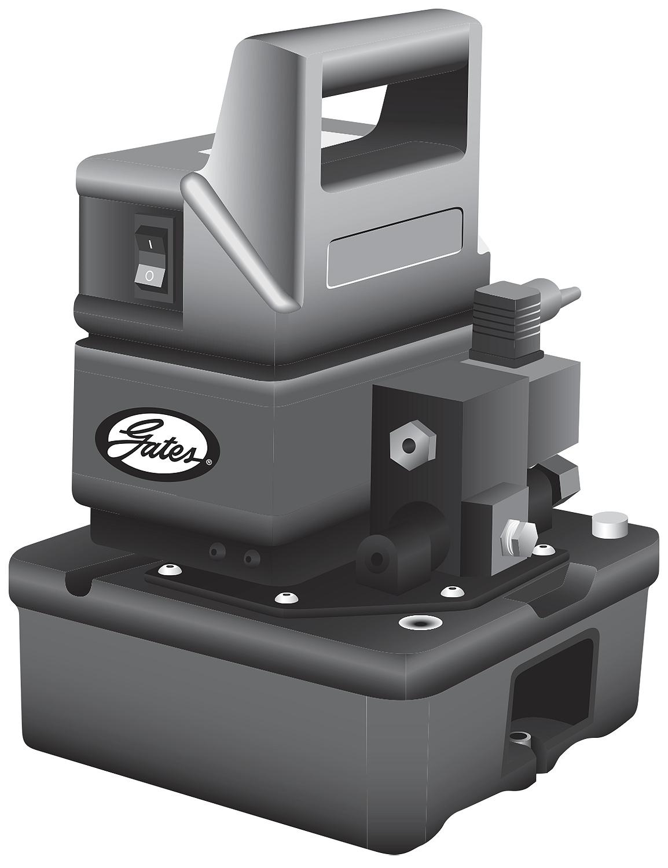 Mobil® 4-20 Pumps