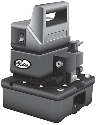 MobileCrimp® 4-20 Pumps