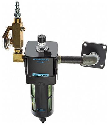 "Gates® Hose Cutter Model 2"" 6 Wire Shop Saw Coolant Kit"