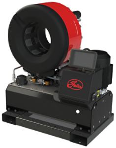Gates® GC™96TSi™ Crimper | Hydraulic Equipment and Crimpers