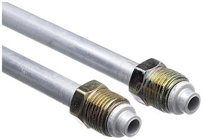 Aluminum Air Conditioning Tubing