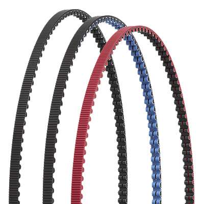 Bicycle Carbon Drive Performance Timing Belts