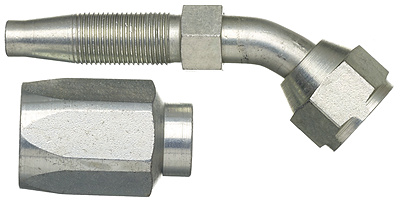 D.O.T. Type A1 Field Attachable Couplings