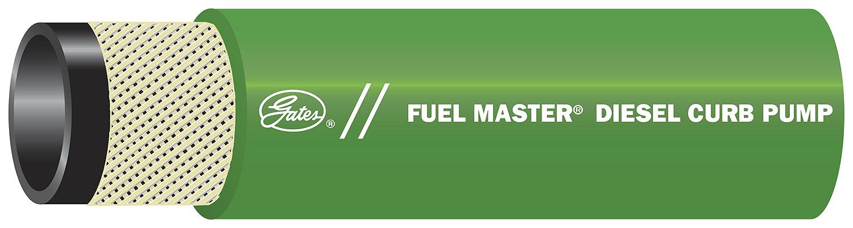 Fuel Master® Diesel Curb Pump