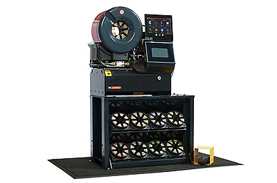 Hydraulic Equipment and Crimpers | Hydraulic Hose and
