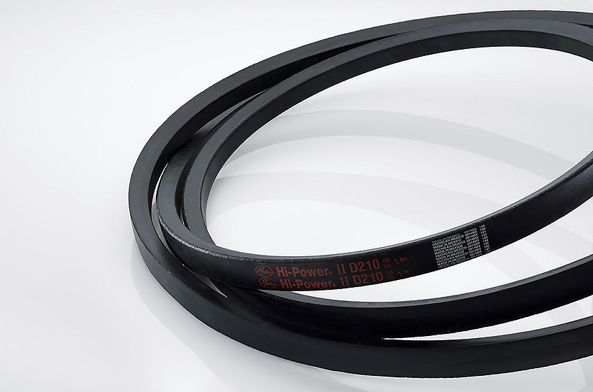 Gates 9545HD HD V-Belt