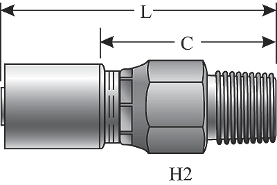 GL Couplings