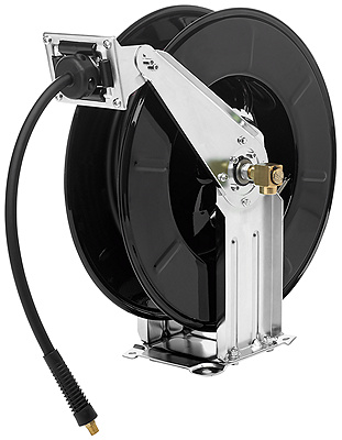 Heavy Duty Auto Hose Reel