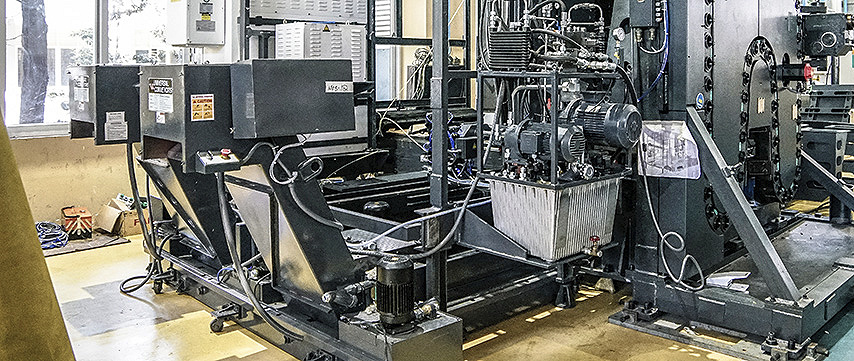 Heavy Machinery India