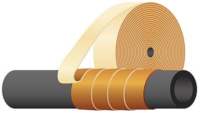 HeatGuard® Tape