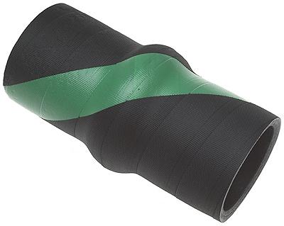 Green Stripe® Vibraflex® Hump Hose