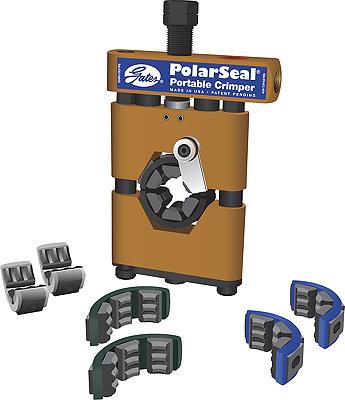 PolarSeal® Hose Portable Crimper Dies