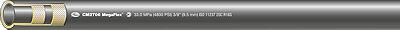 CM2T-Stahldrahtgeflechtschlauch EN 857 2SC