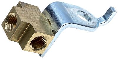 Hydraulic Brake Strap Assembly - Tee