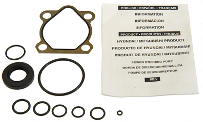 Power Steering Repair Pump Seal Kits