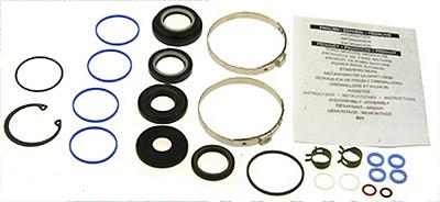 Power Steering Repair Rack Seal Kits