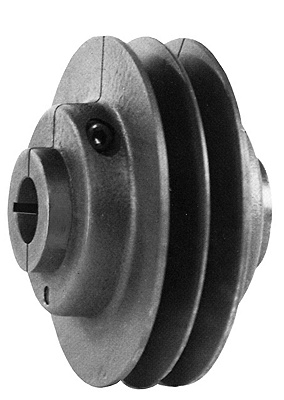JVS Adjustable Speed Sheaves