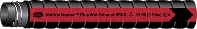 Marine Master® Plus Wet Exhaust SD