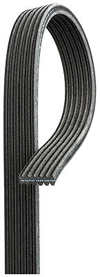 Gates® Micro-V® Dual-Sided Belts