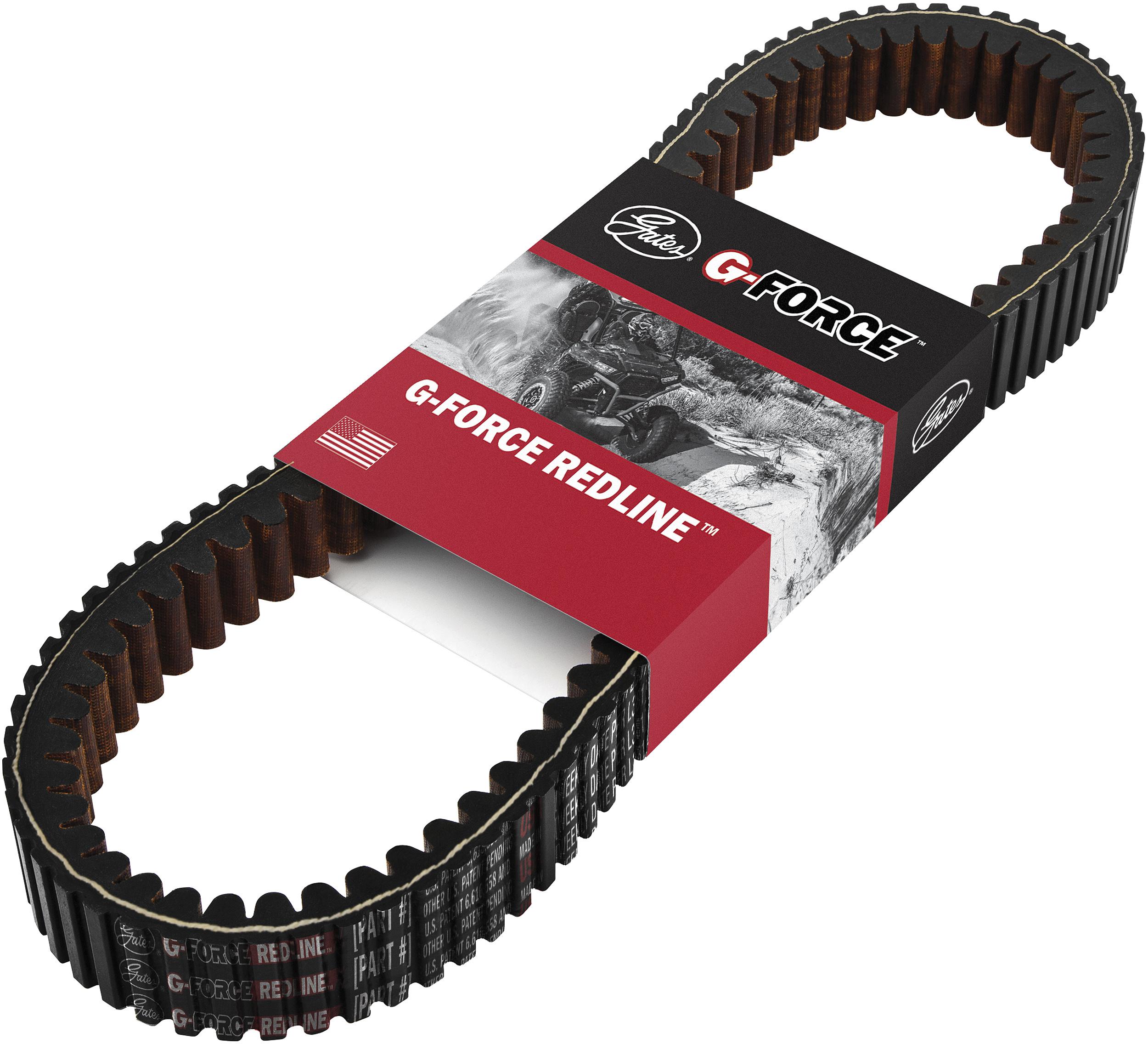 G-Force™ RedLine™ CVT Belt