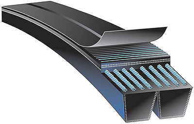 Ремни Super HC® PowerBand®