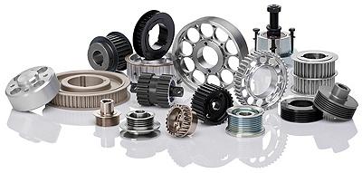 Power Transmission Components Power Transmission