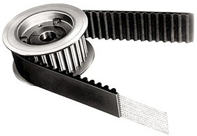 PowerGrip® HTD® Sprockets