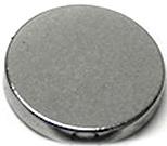 3/8 X 1/16 Disk Magnet