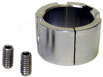 Stainless Steel Taper-Lock Bushings