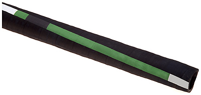 Wire Inserted Green Stripe® Hose