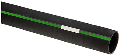 Green Stripe® 2-Ply Straight Coolant Hose