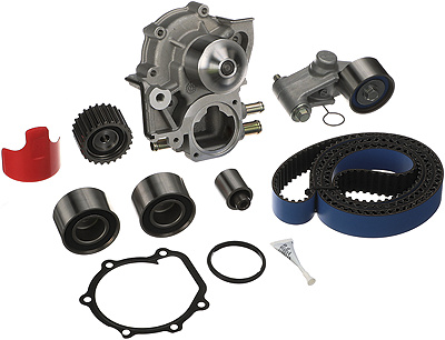 RPM® Timing Component Kits with Water Pump