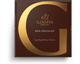 Mexico Milk Chocolate Bar