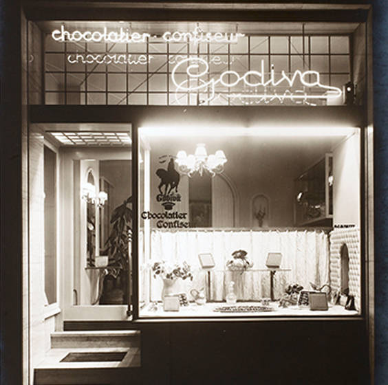 90 Years of Godiva