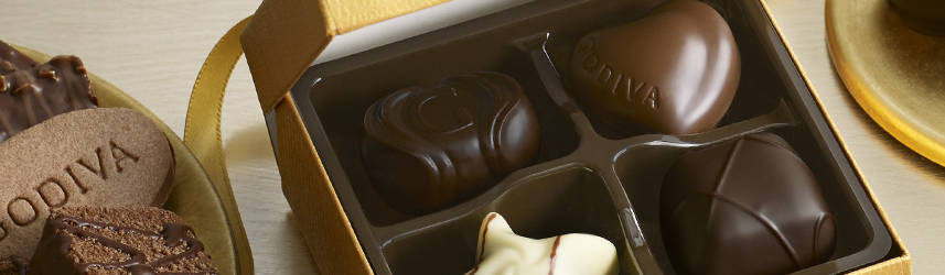 Chocolate Party Favors And Event Gifts