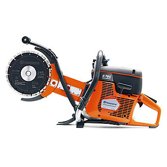 Concrete Saw 16 Cutting And Concrete Tool And Vehicle