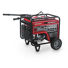 Generator 6500 Watt Pro Series