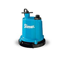 Roofers pump