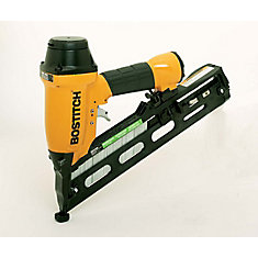 Finish Nailer (Air)